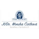 JUDr. Monika Čírtková – logo společnosti