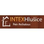 Archalous Petr - INTEX HLUŠICE – logo společnosti