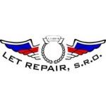 Let RePair, s.r.o. – logo společnosti