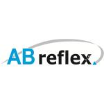 AB reflex s.r.o. – logo společnosti