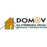 DOMOV NA STŘÍBRNÉM VRCHU – logo společnosti