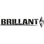 Bc. Brachtlová Jitka - Brillant – logo společnosti