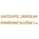 ZASTOUPIL JAROSLAV - pohřební služba – logo společnosti