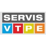 SERVIS VTPE s.r.o. – logo společnosti