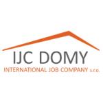 International Job Company s.r.o. (sídlo firmy) – logo společnosti