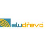 ALUDŘEVO – logo společnosti
