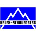 Halex-Schauenberg, ocelové stavby s.r.o. – logo společnosti