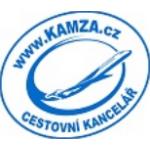 Cestovní agentura Kamza s.r.o. (pobočka Prostějov) – logo společnosti