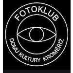 Fotoklub DK Kroměříž – logo společnosti