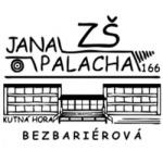 Základní škola Jana Palacha v Kutné Hoře (Kolín) – logo společnosti