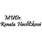 MUDr. Havlíčková Renata, s.r.o. (pobočka Hradec Králové, VIVA) – logo společnosti