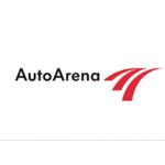 Auto-Arena s.r.o. – logo společnosti