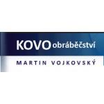 Vojkovský Martin – logo společnosti