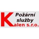 POŽÁRNÍ SLUŽBY KALEN s.r.o. – logo společnosti