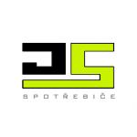 JS SPOTŘEBIČE, KUCHYNĚ - INTERIÉRY – logo společnosti
