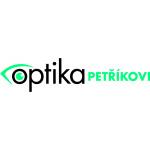 Optika Petříkovi – logo společnosti