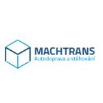 Machtrans s.r.o. - Autodoprava a stěhování – logo společnosti