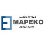 Marek Petráš - MAPEKO – logo společnosti