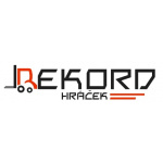 REKORD HRÁČEK s.r.o. (Hodonín) – logo společnosti