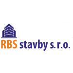 RBS stavby s.r.o. – logo společnosti