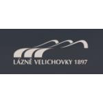 Lázně 1897, s.r.o. - Lázně Velichovky – logo společnosti