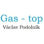 GAS-TOP Václav Podolník – logo společnosti