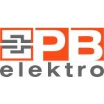 PB elektro, s.r.o. (Pardubice) – logo společnosti