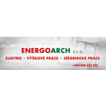 ENERGOARCH s.r.o. (Most) – logo společnosti