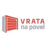 Vrata na povel – logo společnosti