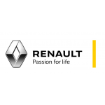 AUTOAVANT DRUŽSTVO - Autorizovaný prodejce a servis vozů RENAULT Praha (Praha západ) – logo společnosti