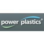 Power Plastics, s.r.o. (Střední Čechy) – logo společnosti