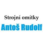 Antoš Rudolf – logo společnosti
