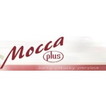 MOCCA plus, s.r.o. (Karlovy Vary) – logo společnosti