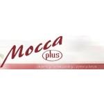 MOCCA plus, s.r.o. (Mělník) – logo společnosti