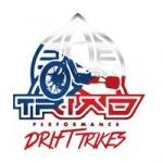 David Vopálenský - TRIAD DRIFT TRIKES – logo společnosti