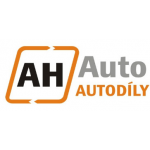 Teichert Jaroslav - AH AUTO – logo společnosti