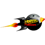 RAKETA BOWLING – logo společnosti