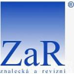 Znalecká a revizní s.r.o. – logo společnosti
