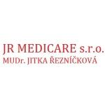 JR MEDICARE s.r.o. – logo společnosti