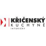 Křičenský Pavel - kuchyně, interiéry – logo společnosti