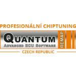 Autorizovaný chiptuning Quantum (pobočka České Budějovice) – logo společnosti