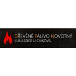 Palivové dřevo Novotný – logo společnosti