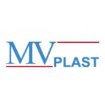 MV PLAST s.r.o. (sídlo firmy) – logo společnosti