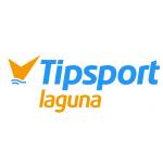 Městský plavecký areál Tipsport laguna – logo společnosti