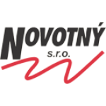 NOVOTNÝ s.r.o. - Regály a regálové systémy (Praha-město) – logo společnosti