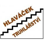 Hlaváček Zdeněk - Truhlářství – logo společnosti