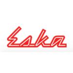 Eskárna, s.r.o. - ESKA restaurace s pekárnou Praha 8 – logo společnosti