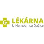 Gepharm s.r.o. - Lékárna U Nemocnice Dačice – logo společnosti
