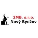 2MB, s.r.o. – logo společnosti