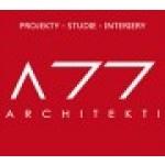 Jiří Kolařík A 77-Architekti (středočeský kraj) – logo společnosti